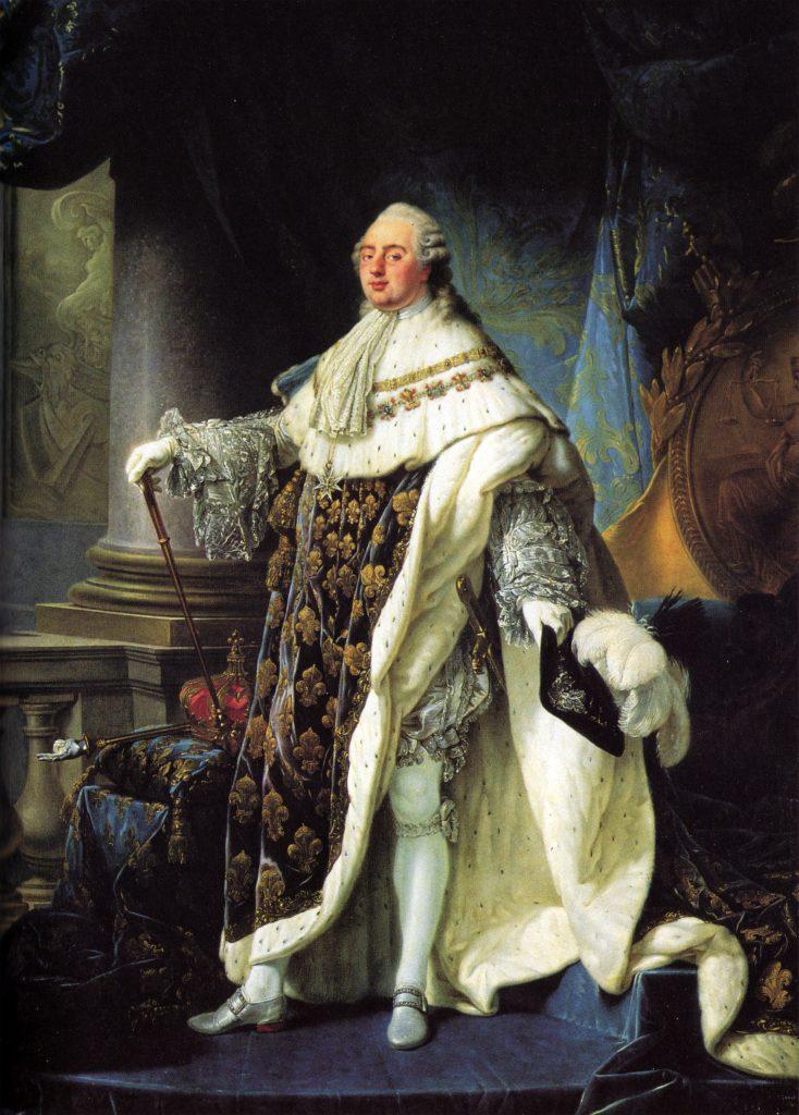 Deze afbeelding heeft een leeg alt-attribuut; de bestandsnaam is Ludvig_XVI_av_Frankrike_porträtterad_av_AF_Callet1-734x1024.jpg